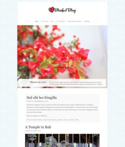 Photo Gallery Template 2
