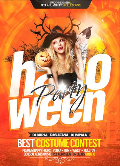 free halloween flyer templates - 20 free carnival flyer templates demplates