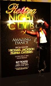 NightClub Flyer10