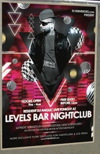 NightClub Flyer8