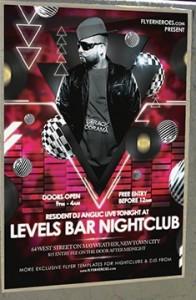 NightClub Flyer8