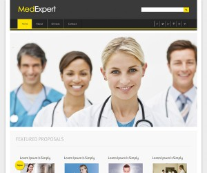 medical-website-templates-7