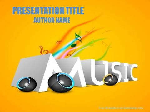 free download background music for powerpoint presentation
