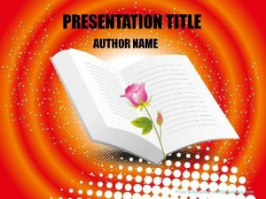 Inspiration From The Bible PowerPoint Template1