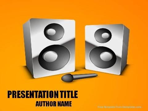 Karaoke powerpoint template demplates karaoke powerpoint template toneelgroepblik Images