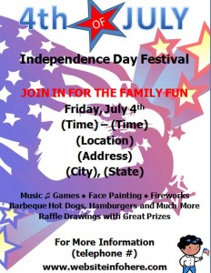 free 4th of july flyer2