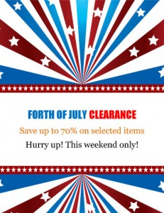 free 4th of july flyer8