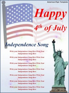 free 4th of july flyer9