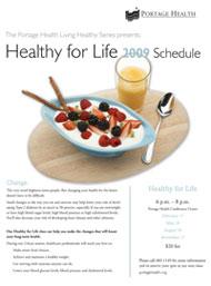 free food flyer 19