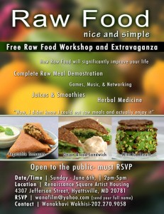 free food flyer13