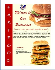 free food flyer14