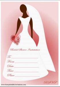 free bridal shower flyer 5