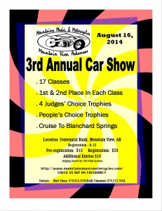 free car show flyer3