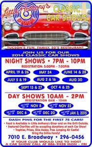 free car show flyer4
