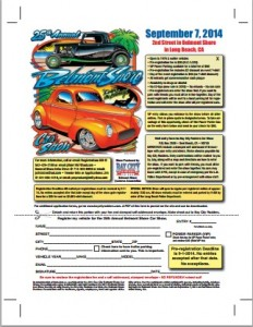 free car show flyer5