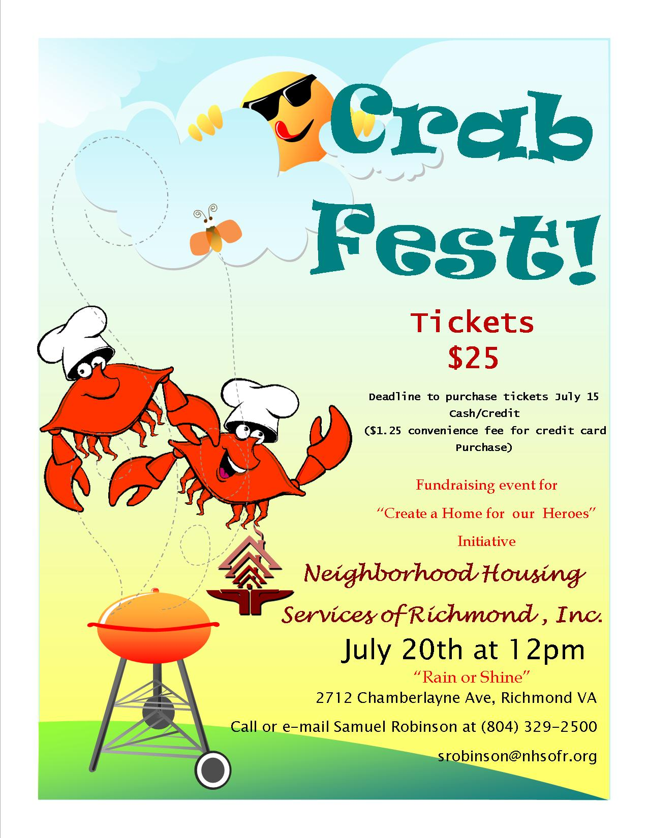 crab feast flyer templates to tantalize your taste buds crab feast flyer8