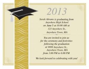 free graduation flyer5