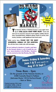 free yard sale10 flyer