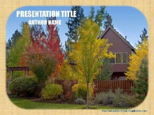 Free-Nature-Powerpoint-Template 509 a