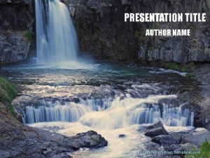 Free-Nature-Powerpoint-Template 522 a