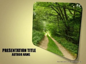 Free-Nature-Powerpoint-Template 526 a