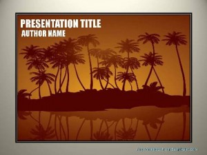 Free-Nature-Powerpoint-Template 530 a