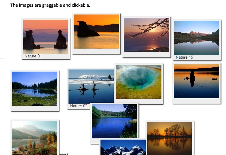 free joomla photogallery template6