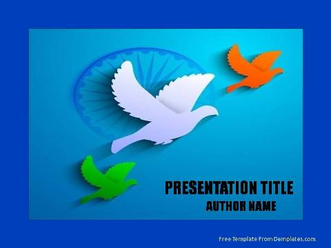 Indian law powerpoint template demplates free legal powerpoint template213 toneelgroepblik Choice Image