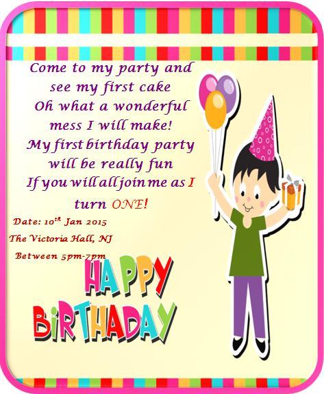 1st birthday invitaion template-4