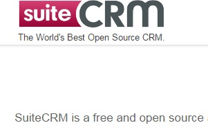 FREE CRM SOFTWARE 1