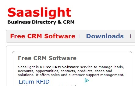 FREE CRM SOFTWARE 10