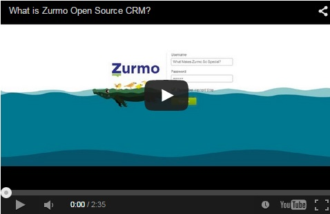FREE CRM SOFTWARE 9