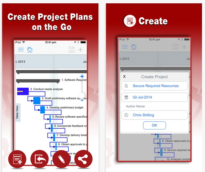 free project planning tool1