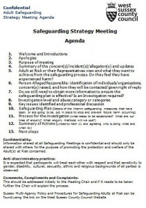 Strategy meeting agenda template-1