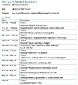 customer visit meeting agenda template-2