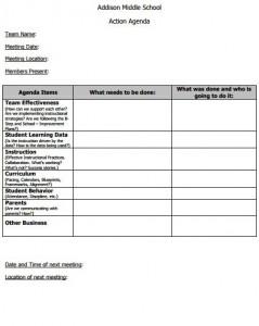 school team meeting agenda template-2