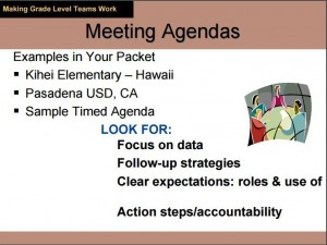 second grade team meeting agenda template-2