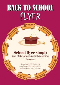 Back_To_School_Flyer_Template- 2