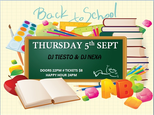 16 Impressive Back to School Flyers in PSD, Word & PPT templates ...