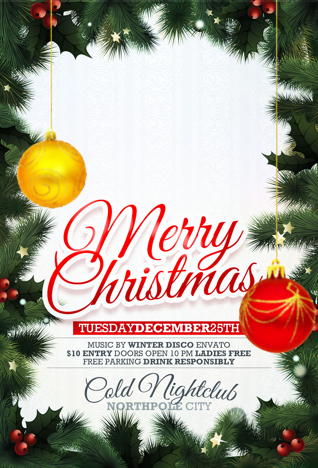 printable christmas party invitations templates demplates christmas dinner party invitation