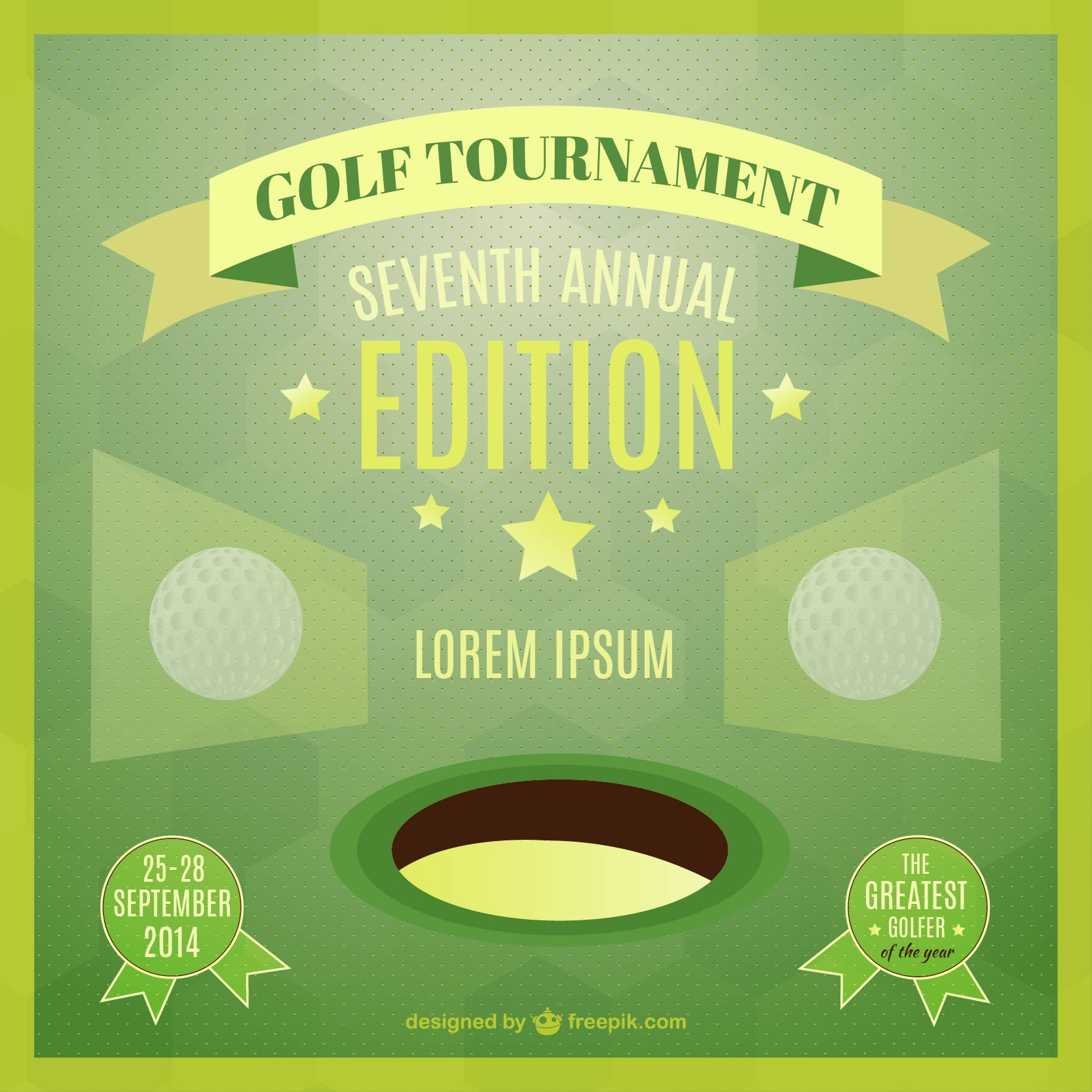 golf tour nt flyer templates fundraiser charity golf flyer template 1