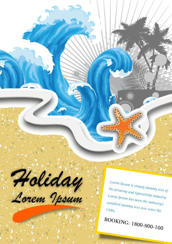 23 Free Holiday Flyer Templates Download Free Printable