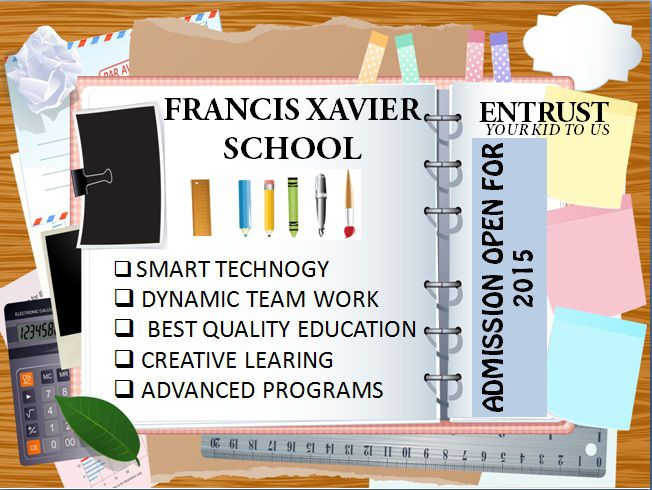Free school flyer templates Microsoft Office