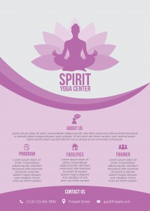 yoga flyer template-4