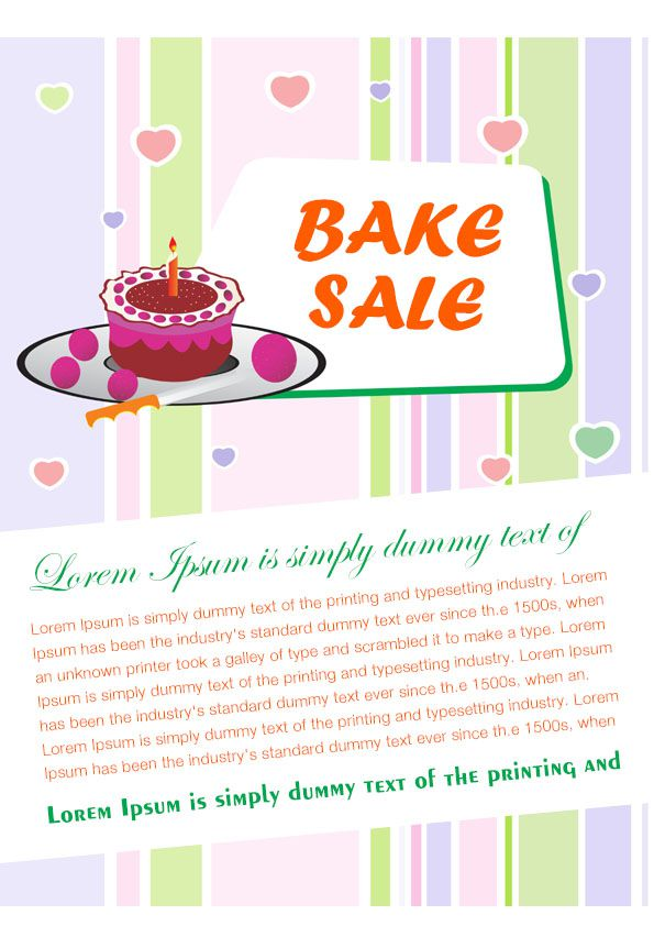 bake_sale_flyer_template 1