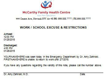 Work-School-Excuse-Doctors-Note