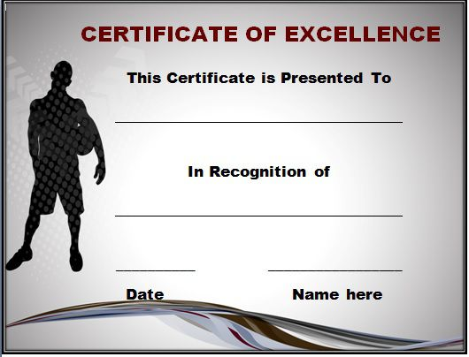 30 Soccer Award Certificate Templates Free to Download Print – Football Certificate Template