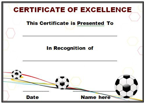 30 soccer award certificate templates free to download print 30 soccer award certificate templates free to download print demplates yelopaper Images