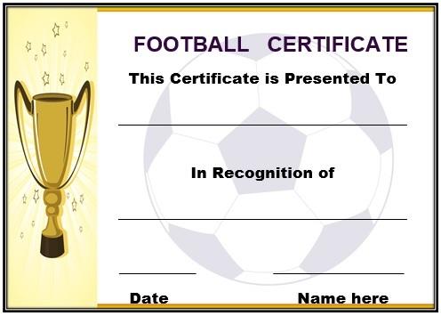 Football_certificate_template_17
