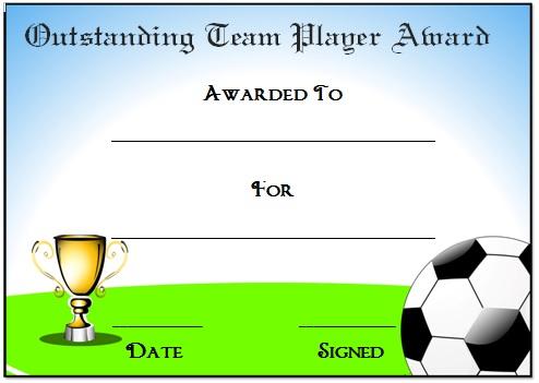 Football_certificate_template_22